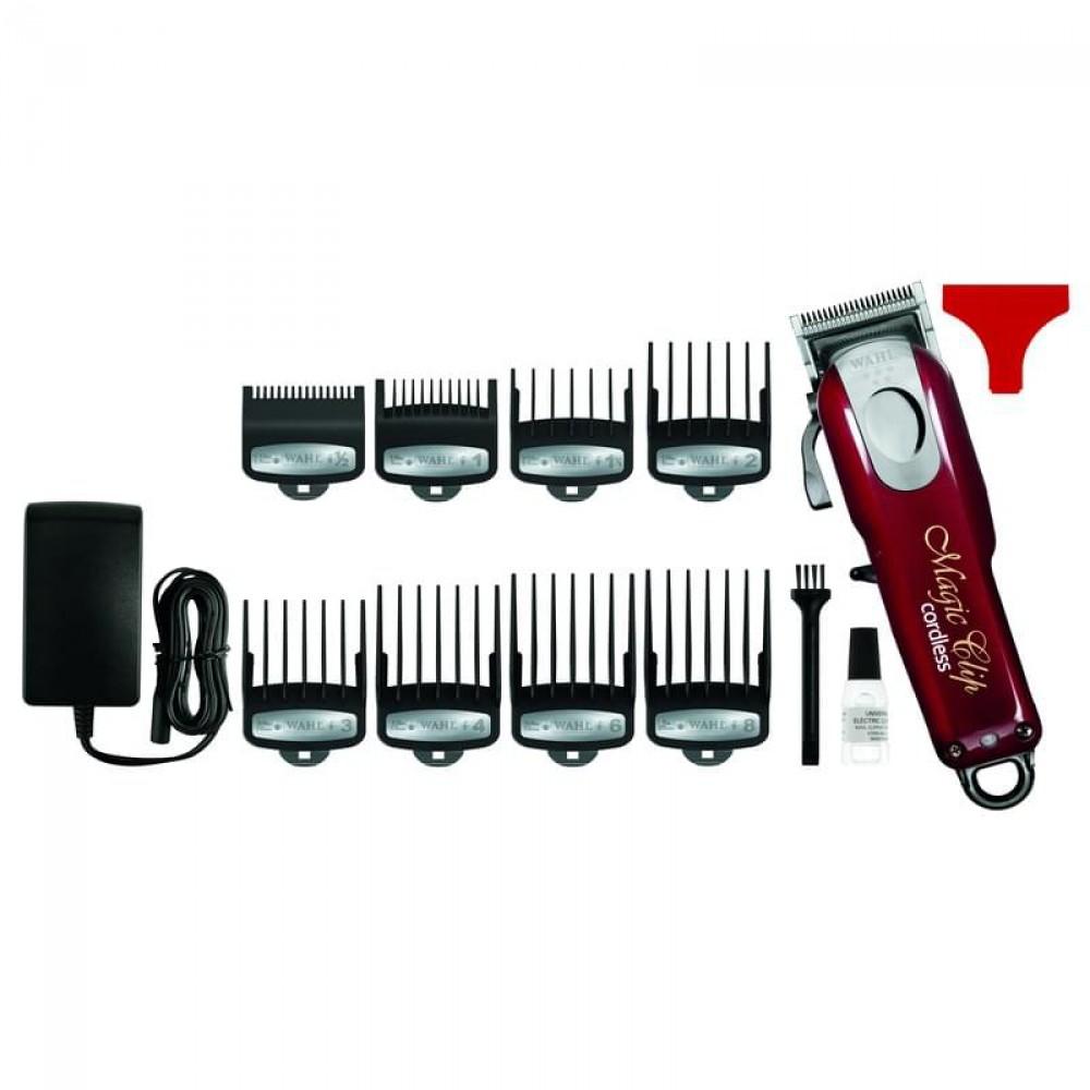 Машинка Barber Magic Clip Cordless (08148-316) Wahl