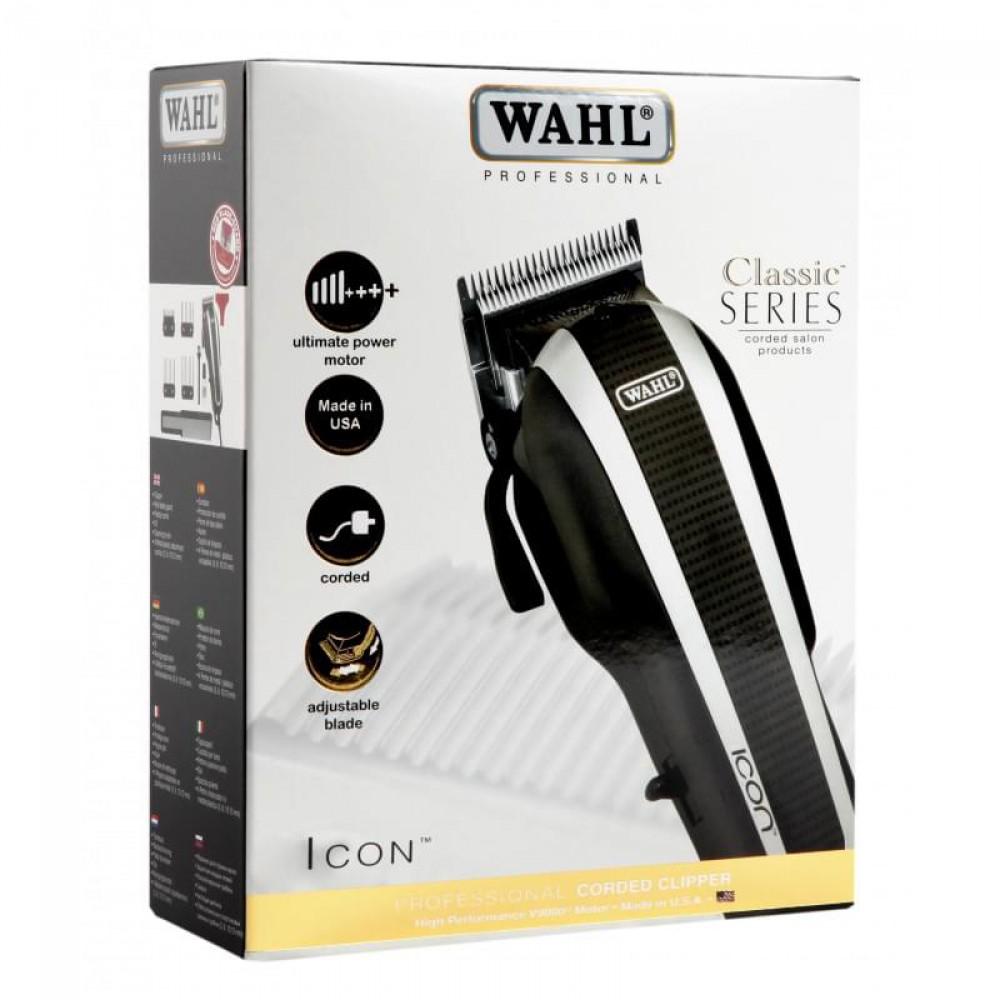 Машинка для стрижки Icon (08490-016) Wahl