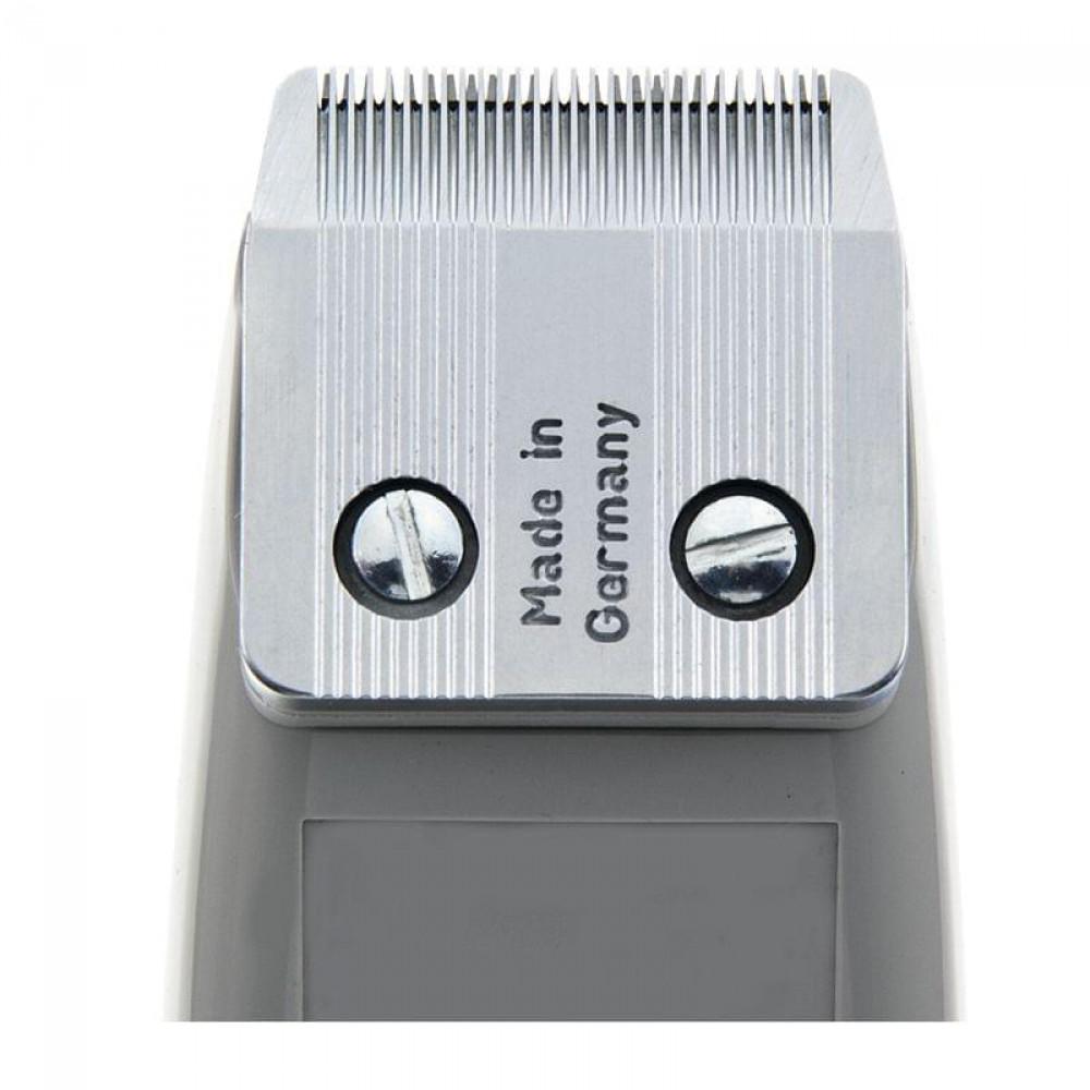 Триммер 1400 Mini бордовый 1411-0050 Moser