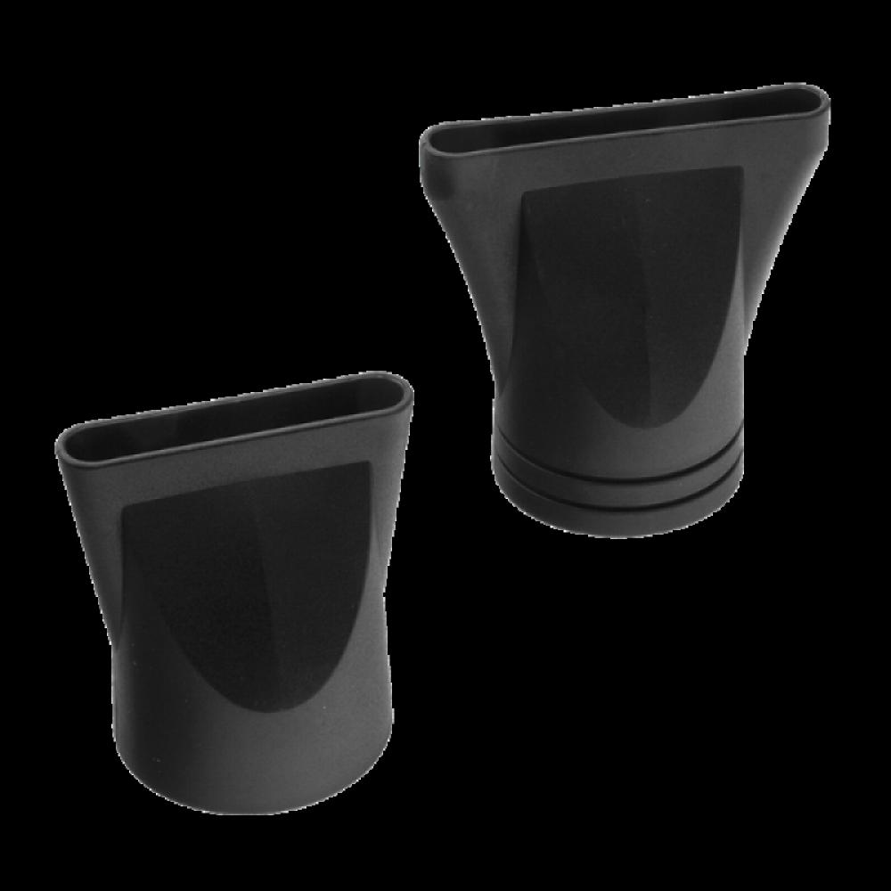 Профессиональный фен для волос Protect Black (4360-0050) Moser