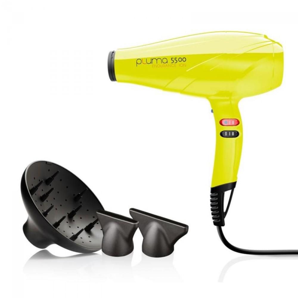 Профессиональный фен для волос PLUMA 5500 (A11.PL5500) Gama