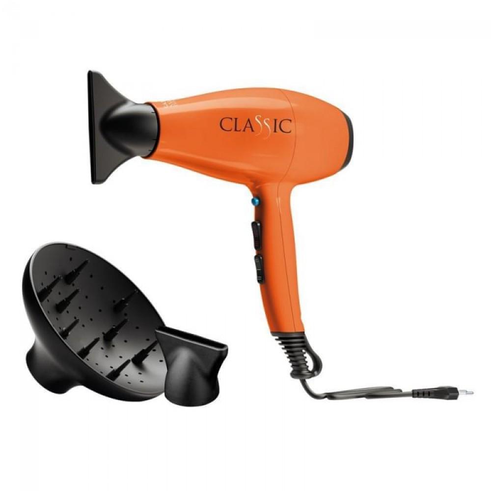 Профессиональный фен для волос CLASSIC (A11.CLASSIC.) Gama