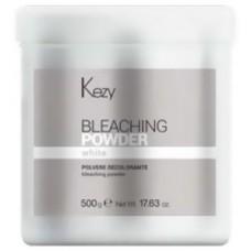 Порошок Обесцвечивающий Белый Color Vivo Blond Bleaching Powder White Kezy
