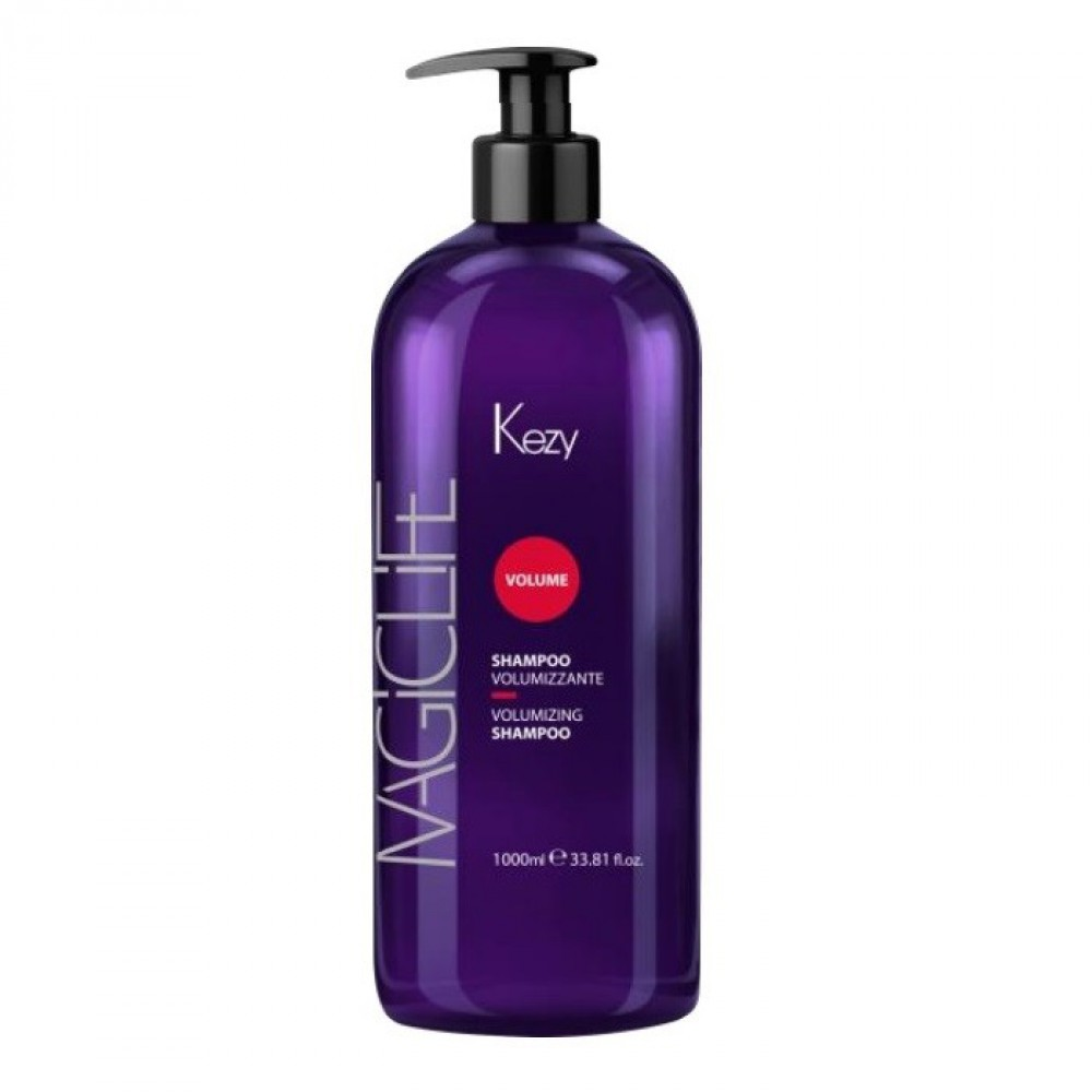 Шампунь для объема Magic Life Volumizing Shampoo Kezy