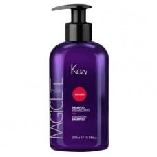 Шампунь для объема Magic Life Volumizing Shampoo Kezy