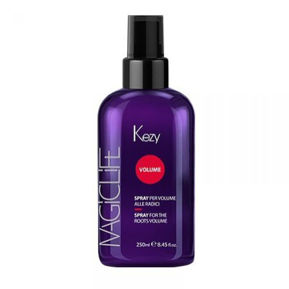 Спрей для прикорневого объема Magic Life Volumizing Spray Kezy