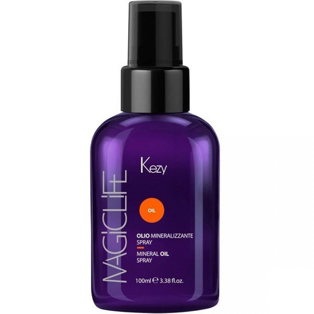 Масло-спрей минерализирующее Magic Life Mineral Oil Spray Kezy