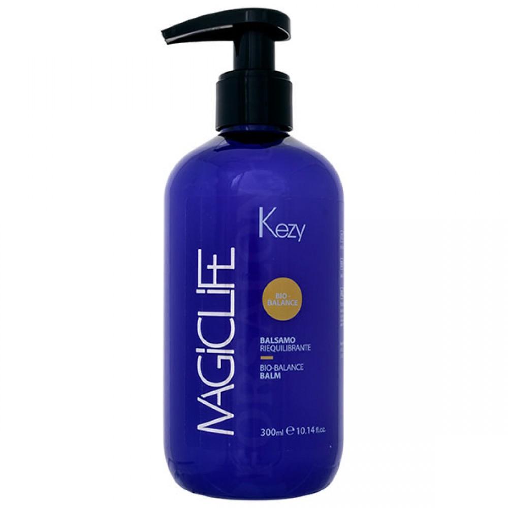 Бальзам Био-Баланс для волос с жирной кожей головы Magic Life Bio-Balance Balm Kezy