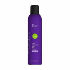 Лак для объёма сильной фиксации Magic Life Strong Volumizing Hairspray Kezy