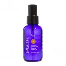 Mасло для волос для глубокого ухода Magic Life Deep Intense Treatment Oil Kezy