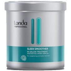 Средство для разглаживания волос Sleek Smoother Straightening Treatment Londa