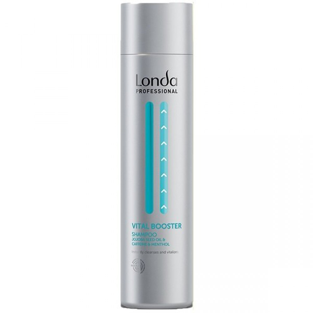 Укрепляющий шампунь Vital Booster Shampoo Londa