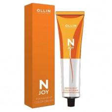 Стойкая крем-краска для волос N-Joy Color Cream Ollin