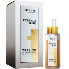 Масло для волос Perfect Hair Tres Oil Ollin