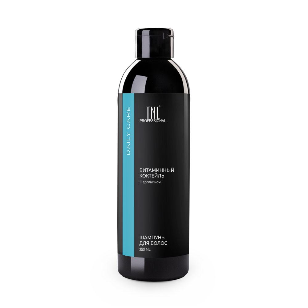"""Шампунь для волос Daily Care """"Витаминный коктейль"""" с аргинином TNL"""