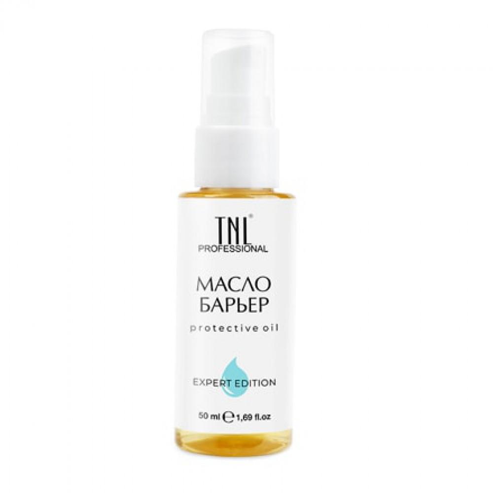 Масло-барьер для защиты кожи головы Protective Oil Expert edition TNL