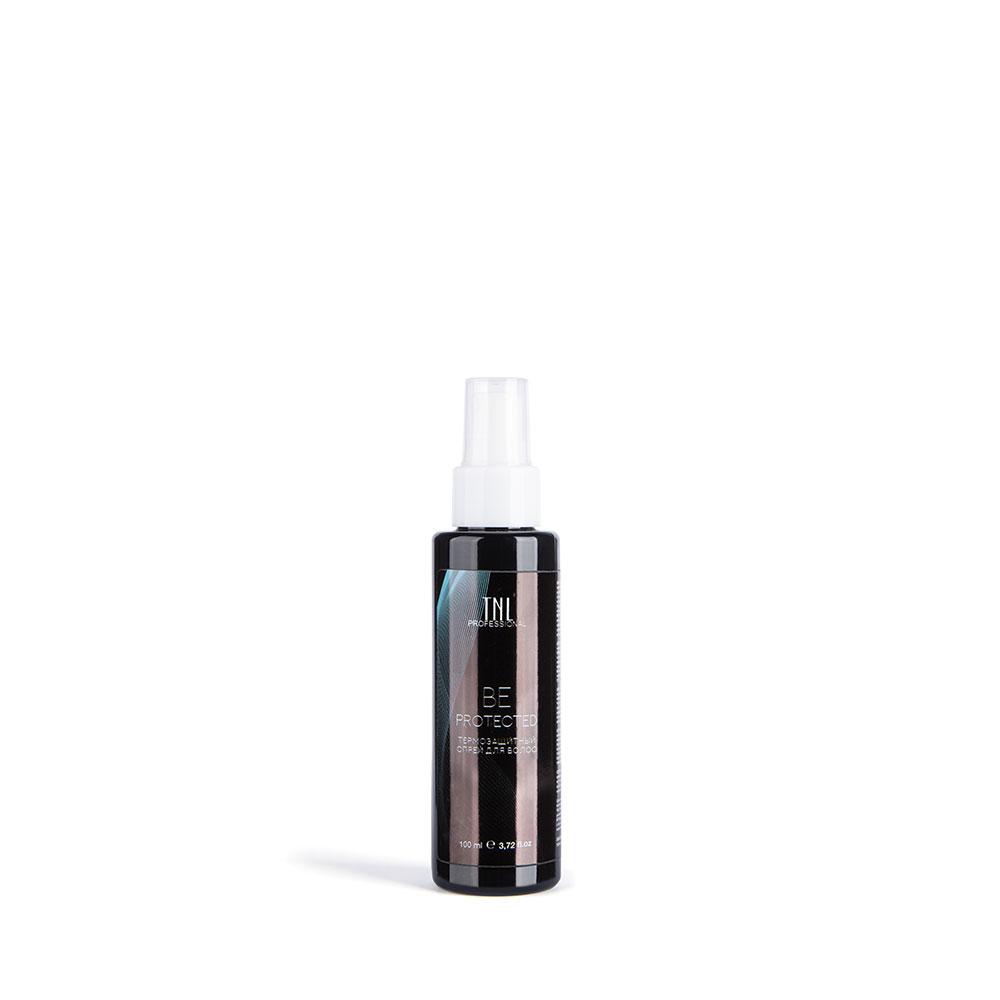 Термозащитный спрей для волос Be Protected TNL