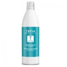 Бальзам увлажняющий с протеинами молока Treats by Nature Tefia