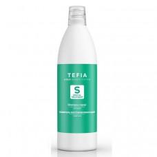 Шампунь восстанавливающий с кератином Special Treatment Tefia