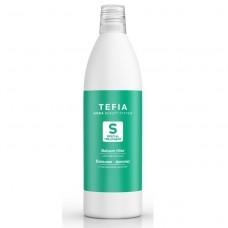 Бальзам-филлер с гиалуроновой кислотой Special Treatment Tefia