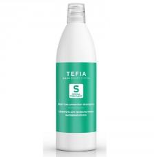 Шампунь для профилактики выпадения волос Special Treatment Tefia