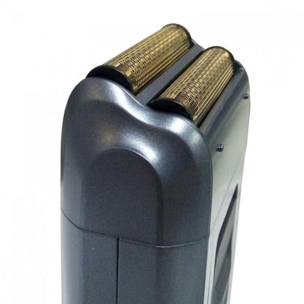Профессиональный шейвер Double Force 100404 TICO Professional