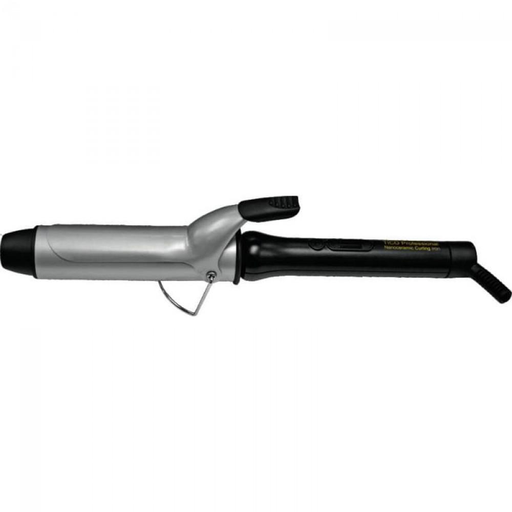 Профессиональная плойка Nanoceramic 38 мм (100303) TICO Professional