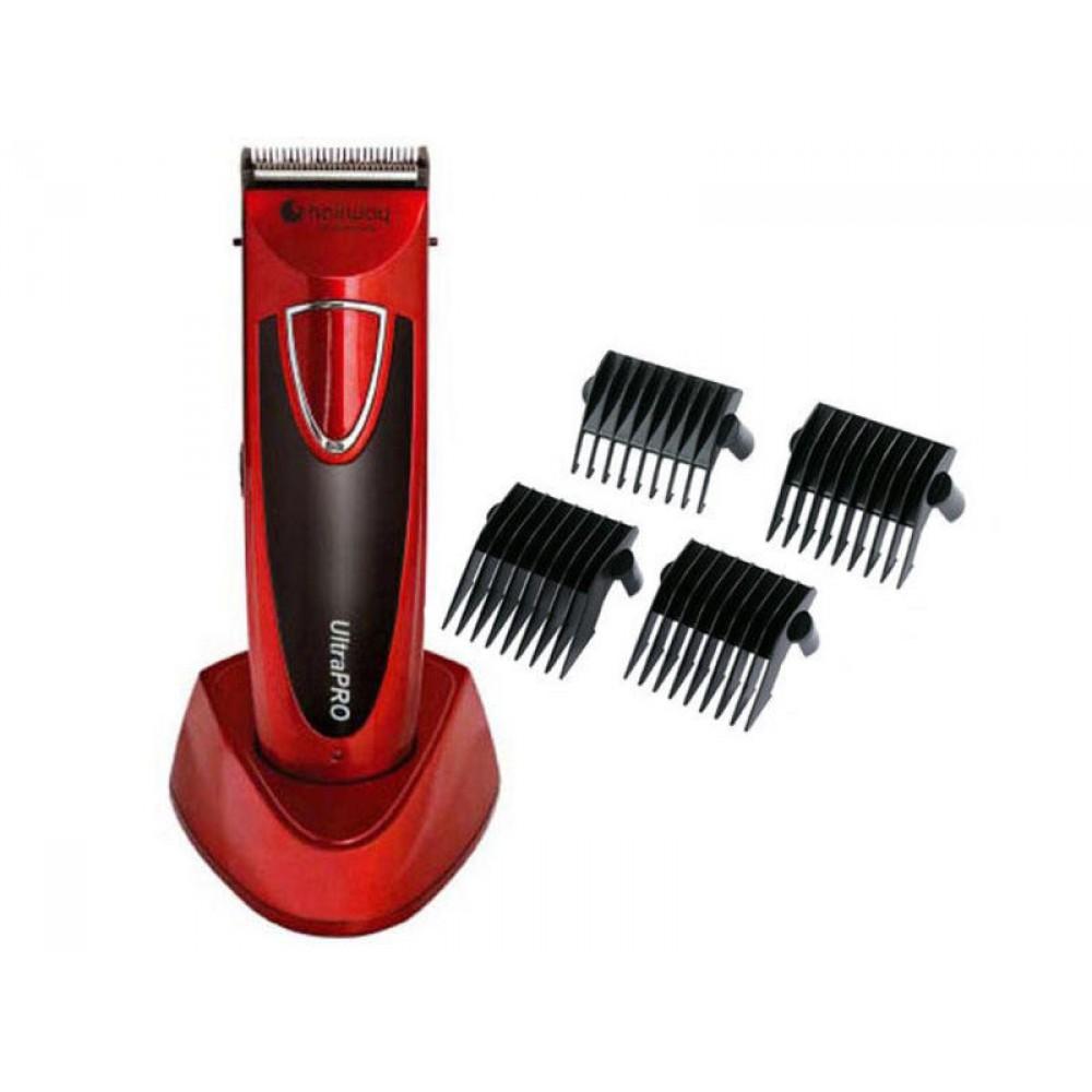 Машинка Ultra Pro D010 для стрижки аккумуляторная / сетевая Hairway