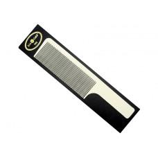 Расческа силиконовая PRO-40 с ручкой 05524 Eurostil