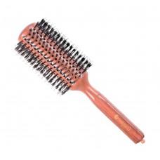 Брашинг Style 38мм на деревянной основе с натуральной щетиной 06030 Hairway