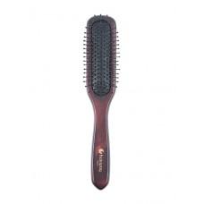 Щетка Choco массажная 7-рядная 08044 Hairway