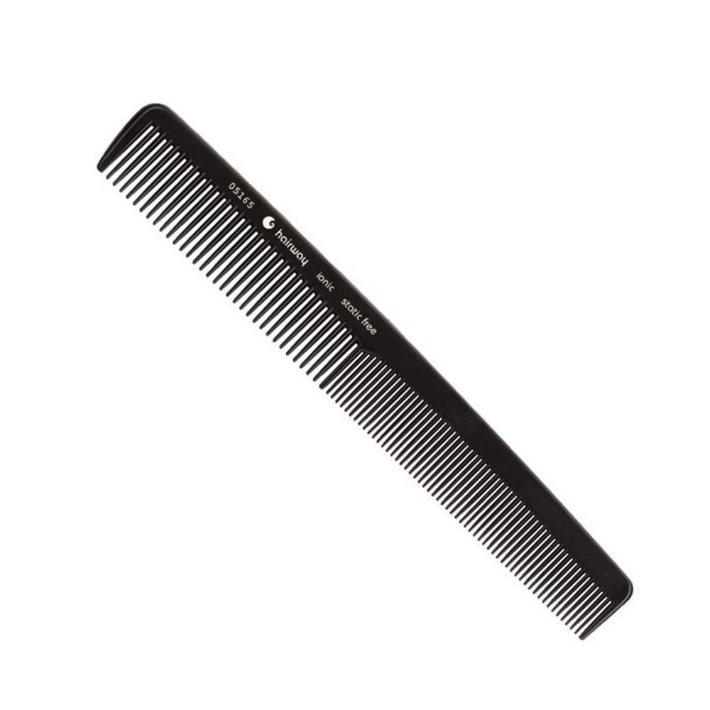 Расческа комбинированная 05162 Hairway
