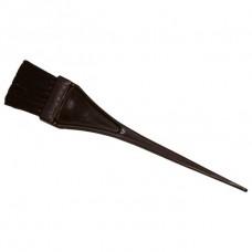 Кисть для окрашивания 35мм черная 26002 Hairway