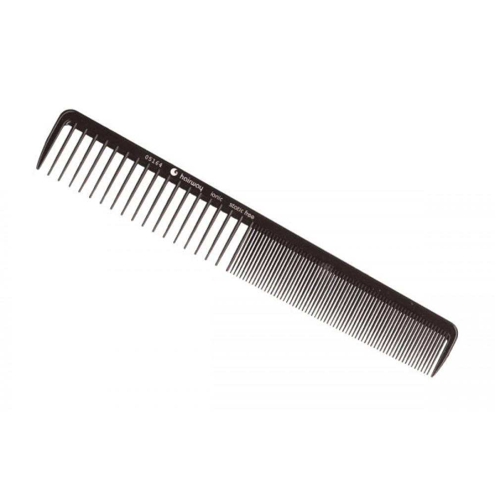 Расческа комбинированная 05164 Hairway