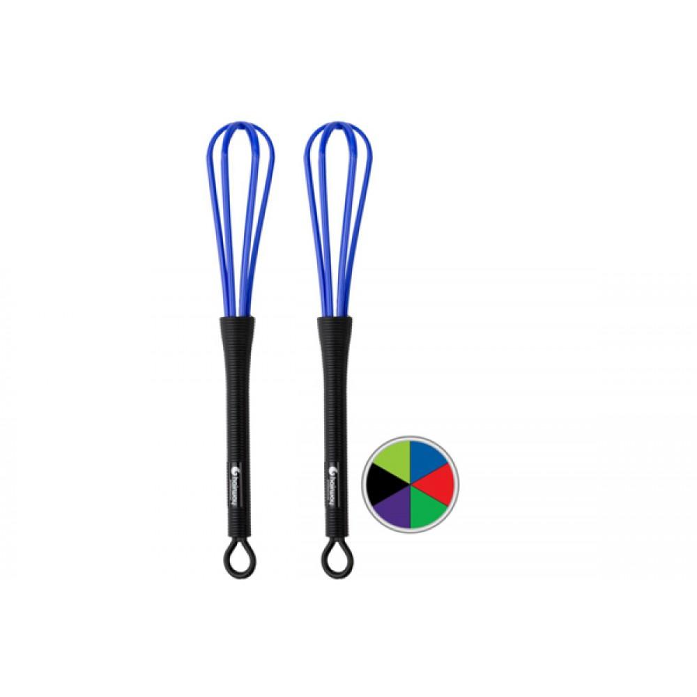 Венчик для смешивания краски пластик 15017 Hairway