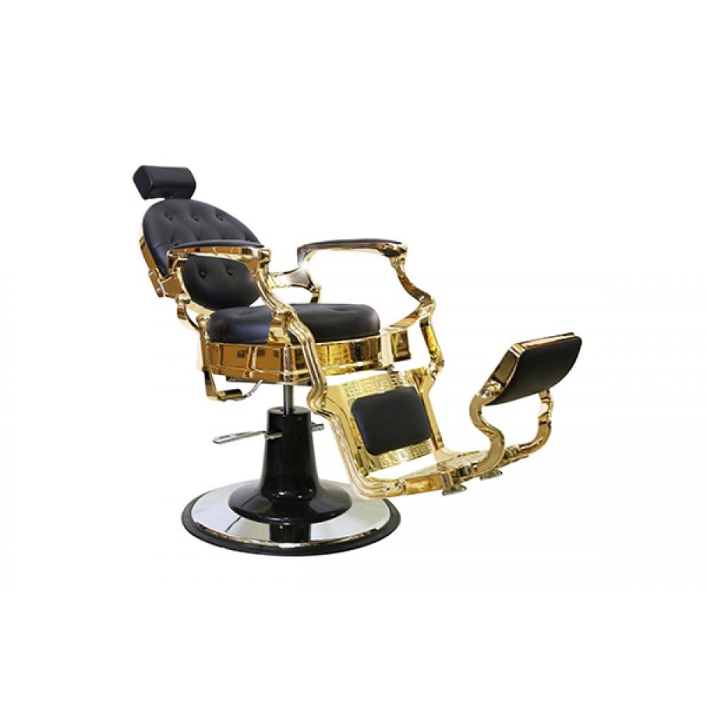 Кресло парикмахерское OLIMP GOLD Hairway