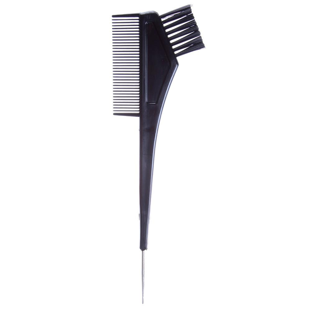 Кисть для окраски волос, расческа, крючок 8450151 Sibel