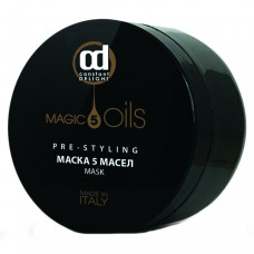 Маска для всех типов волос 5 Magic Oils Constant Delight