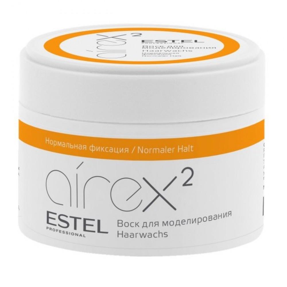 Воск для моделирования нормальной фиксации Airex Estel