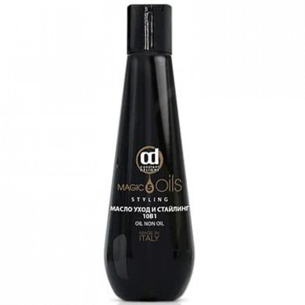 Масло Уход и Стайлинг 10в1 5 Magic Oils Constant Delight