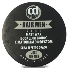 Воск для волос с матовым эффектом Barber Constant Delight