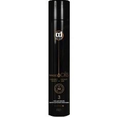 Лак для волос без запаха экстрасильной фиксации 5 Magic Oils Constant Delight