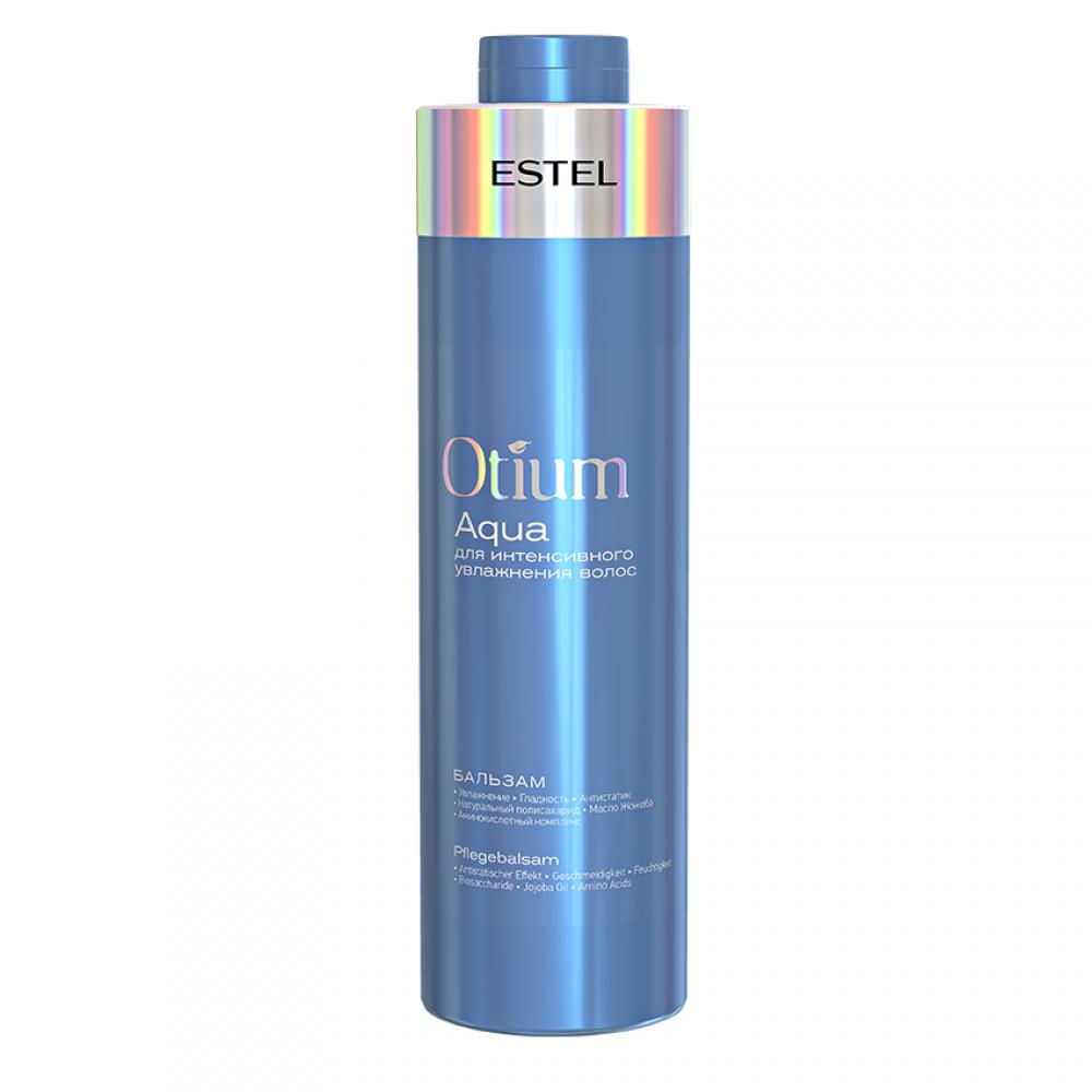 Бальзам для интенсивного увлажнения волос Otium Aqua Estel