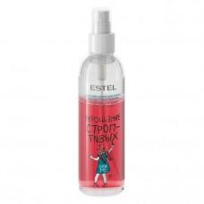 Детский спрей для волос Лёгкое расчёсывание Little Me Estel
