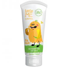 Детский гель для душа Банан Little Me Estel