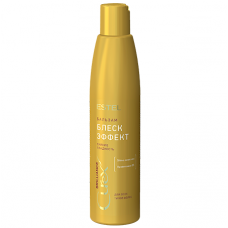 Бальзам-сияние для всех типов волос Curex Estel