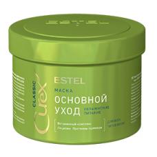 Маска питательная для всех типов волос Curex Estel