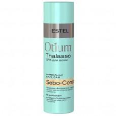 Минеральный бальзам Otium Thalasso Sebo-Control Estel