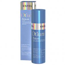 """Сыворотка для волос """"Экспресс-увлажнение"""" Otium Aqua Estel"""