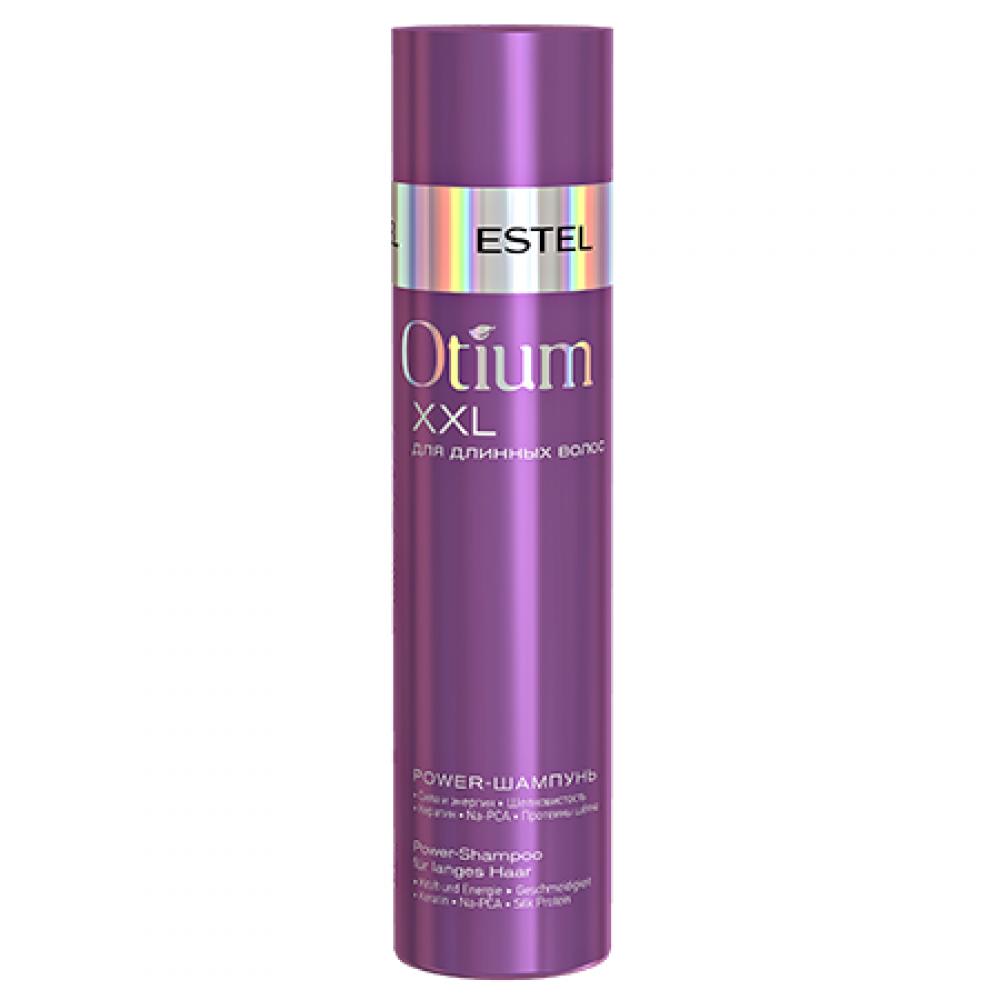 Power-шампунь для длинных волос Otium XXL Estel